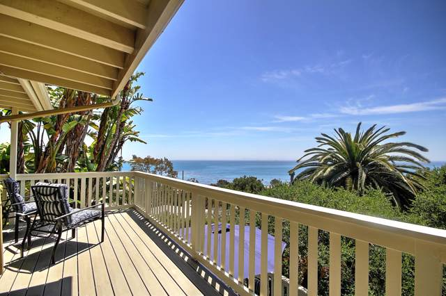 2173 Lillie Ave, Summerland, CA 93067 (MLS #19-3175) :: The Epstein Partners