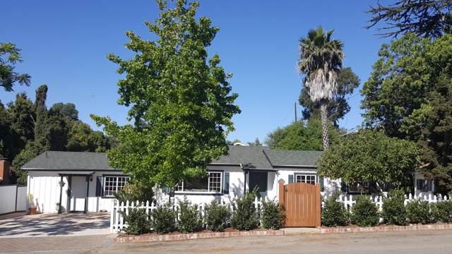 585 Lorraine Ave, Santa Barbara, CA 93110 (MLS #19-3176) :: The Zia Group