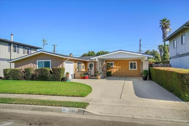 1533 W Lemon Ave, Lompoc, CA 93436 (MLS #19-3177) :: The Zia Group