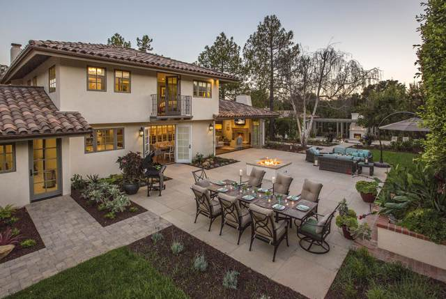 1480 Wyant Rd, Montecito, CA 93108 (MLS #19-3180) :: The Zia Group