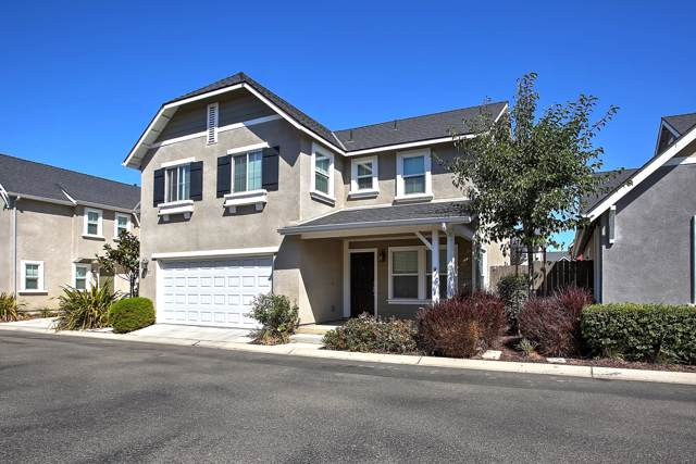 1407 Plum Ave, Lompoc, CA 93436 (MLS #19-3186) :: The Zia Group