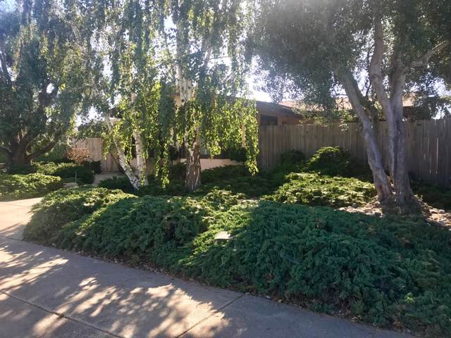 401 N Lupine St, Lompoc, CA 93436 (MLS #19-3203) :: The Zia Group