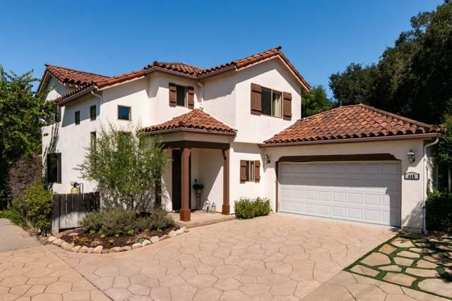 445 N La Cumbre Rd, Santa Barbara, CA 93110 (MLS #19-3210) :: The Zia Group