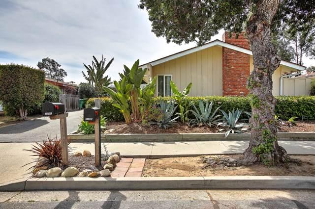239 Ribera Dr, Santa Barbara, CA 93111 (MLS #19-3220) :: The Zia Group