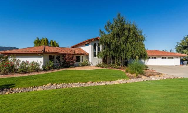 705 Mesa Dr, Santa Barbara, CA 93463 (MLS #19-3222) :: The Zia Group