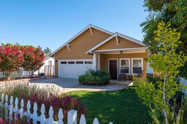 3536 Cedar St, Santa Ynez, CA 93460 (MLS #19-3242) :: The Epstein Partners