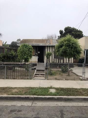 423 Rose Ave, Santa Barbara, CA 93101 (MLS #19-3244) :: The Zia Group
