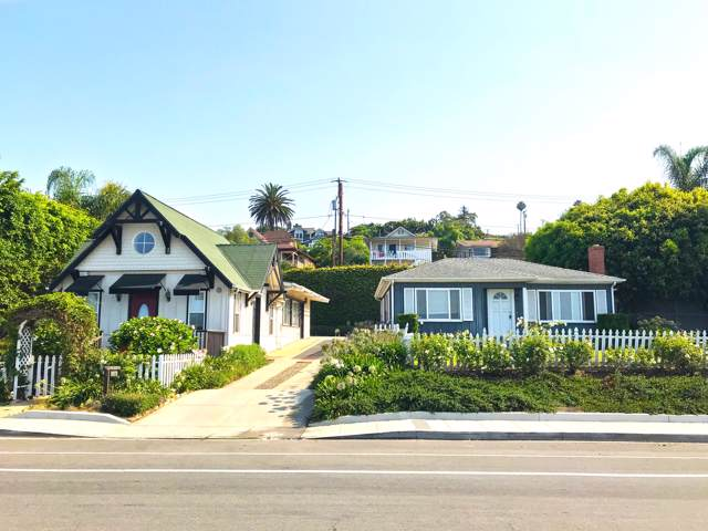 2476 Lillie Ave., Summerland, CA 93067 (MLS #19-3248) :: The Epstein Partners