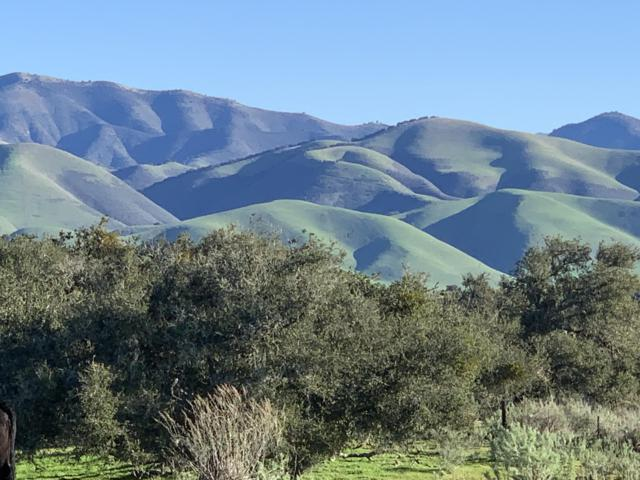 0 Long Canyon, Santa Maria, CA 93454 (MLS #19-325) :: The Epstein Partners