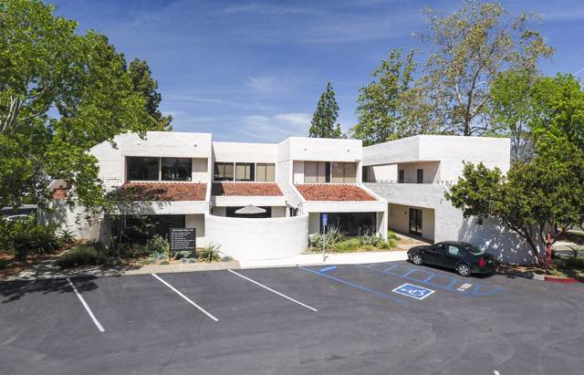 350 S Hope Ave, Santa Barbara, CA 93105 (MLS #19-3253) :: The Zia Group