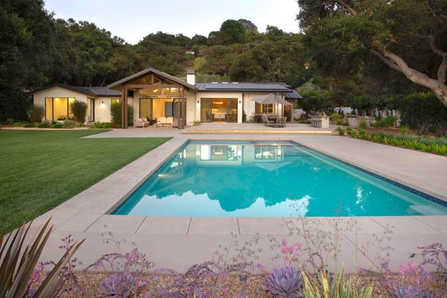 1037 Estrella Dr., Santa Barbara, CA 93110 (MLS #19-3256) :: The Zia Group