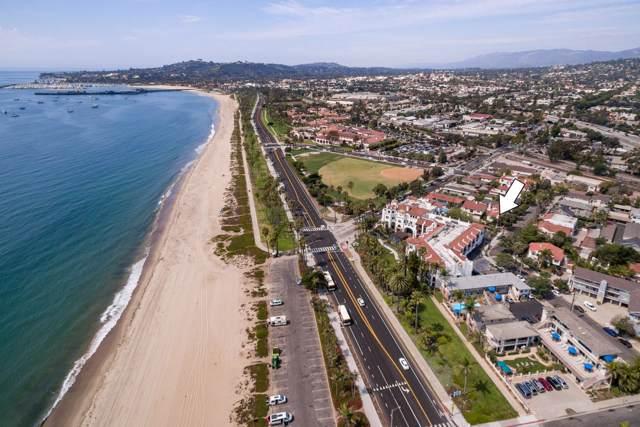 422 Orilla Del Mar Dr, Santa Barbara, CA 93103 (MLS #19-3264) :: The Epstein Partners
