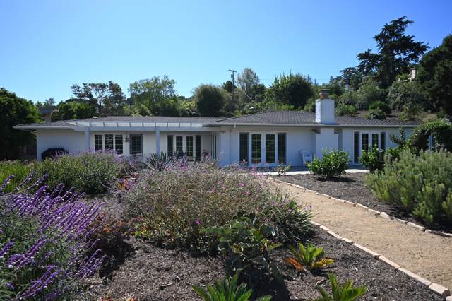 2176 Sycamore Canyon Rd, Santa Barbara, CA 93108 (MLS #19-3268) :: The Epstein Partners