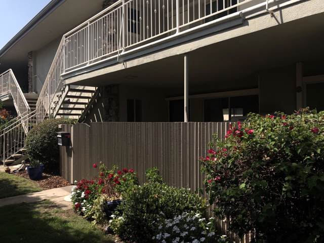 263 Moreton Bay Lane #2, Goleta, CA 93117 (MLS #19-3271) :: The Epstein Partners