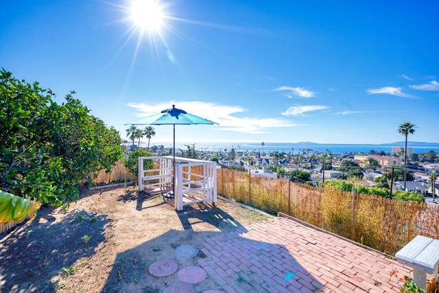 186 N Kalorama St, Ventura, CA 93001 (MLS #19-3275) :: Chris Gregoire & Chad Beuoy Real Estate