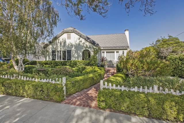 2824 Serena Rd, Santa Barbara, CA 93105 (MLS #19-3279) :: The Zia Group
