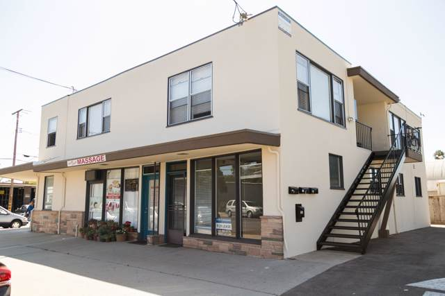 293-297 Pine Ave, Goleta, CA 93117 (MLS #19-3282) :: The Epstein Partners