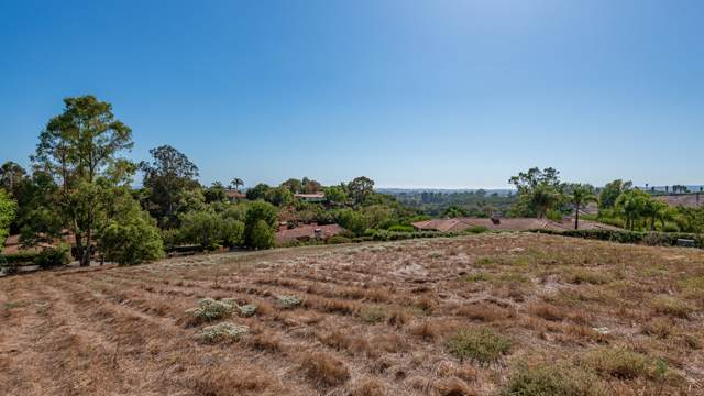 1049 Via Los Padres, Santa Barbara, CA 93111 (MLS #19-3284) :: The Epstein Partners