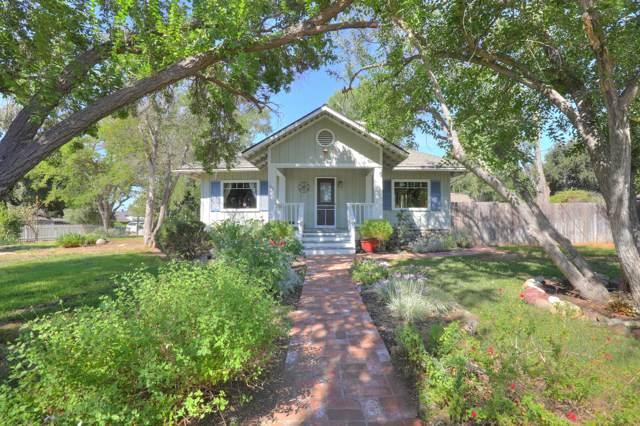 1061 Cota St, Santa Ynez, CA 93460 (MLS #19-3286) :: The Epstein Partners