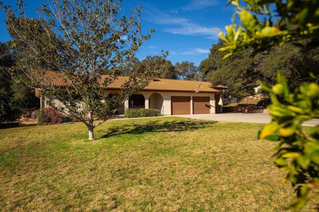 2431 Burnham Rd, Ojai, CA 93023 (MLS #19-329) :: The Zia Group