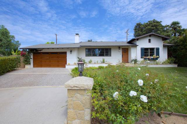 3728 Brent St, Santa Barbara, CA 93105 (MLS #19-3293) :: The Epstein Partners
