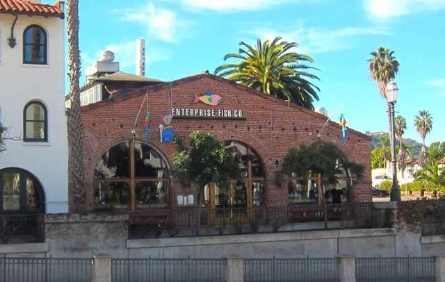 225 State St, Santa Barbara, CA 93101 (MLS #19-3296) :: The Zia Group