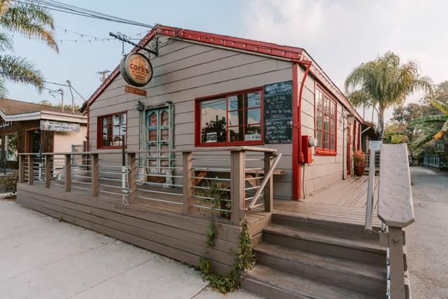 32 Anacapa St, Santa Barbara, CA 93101 (MLS #19-3299) :: The Epstein Partners
