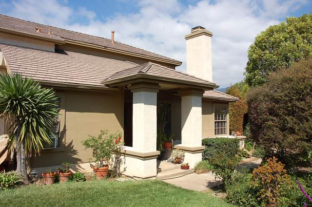 743 Dos Hermanos Rd, Santa Barbara, CA 93111 (MLS #19-3302) :: The Zia Group
