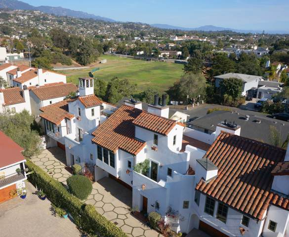 1004 Olive St, Santa Barbara, CA 93101 (MLS #19-3306) :: The Epstein Partners