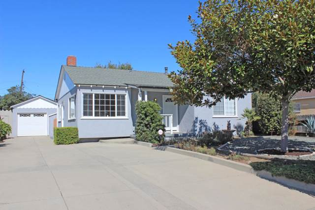 133 N M St, Lompoc, CA 93436 (MLS #19-3312) :: Chris Gregoire & Chad Beuoy Real Estate