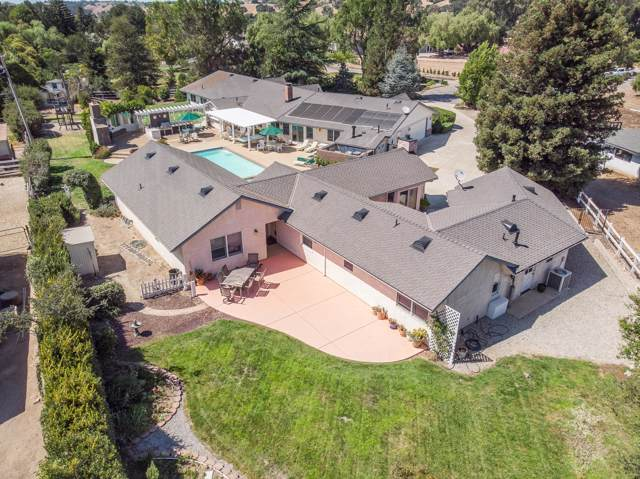 950 - 952 Stadium Pl, Solvang, CA 93463 (MLS #19-3318) :: The Zia Group