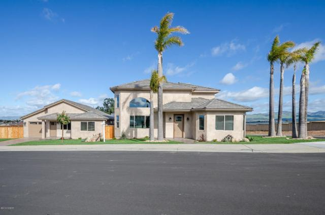 1033 S Sunrise Dr A, Santa Maria, CA 93455 (MLS #19-332) :: The Zia Group