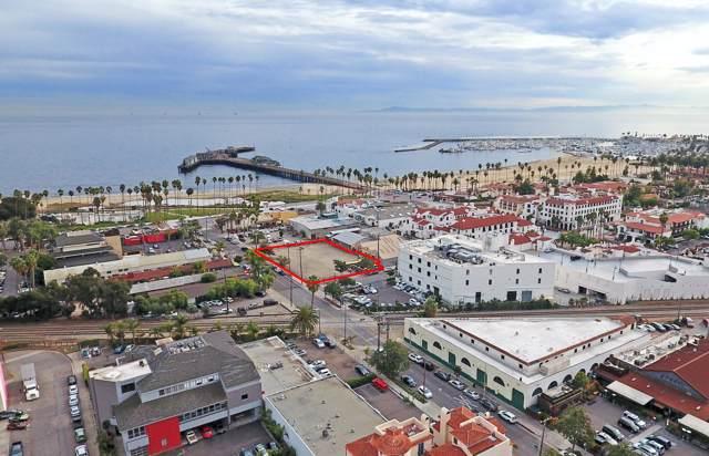 35 Anacapa St, Santa Barbara, CA 93101 (MLS #19-3364) :: The Zia Group