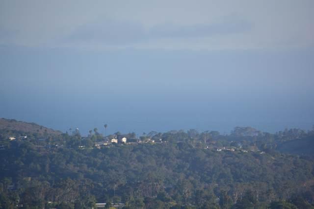 822 E Alamar Ave, Santa Barbara, CA 93105 (MLS #19-3375) :: The Epstein Partners
