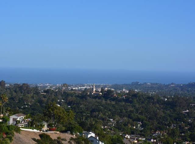 802 E Calle Laureles, Santa Barbara, CA 93105 (MLS #19-3377) :: The Zia Group