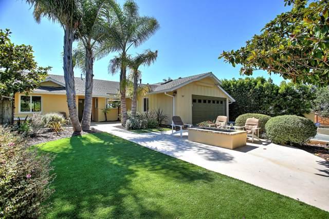 1637 Santa Rosa Ave, Santa Barbara, CA 93109 (MLS #19-3393) :: The Zia Group