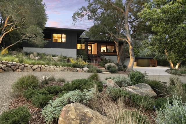 684 Ladera Ln, Montecito, CA 93108 (MLS #19-3405) :: Chris Gregoire & Chad Beuoy Real Estate