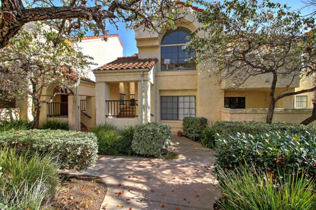 1261 Franciscan Ct #4, Carpinteria, CA 93013 (MLS #19-342) :: The Epstein Partners
