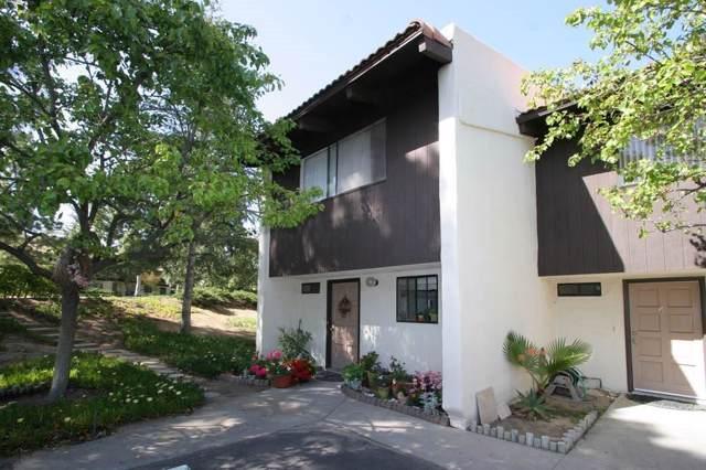 951 Miramonte Dr #5, Santa Barbara, CA 93109 (MLS #19-3422) :: The Epstein Partners