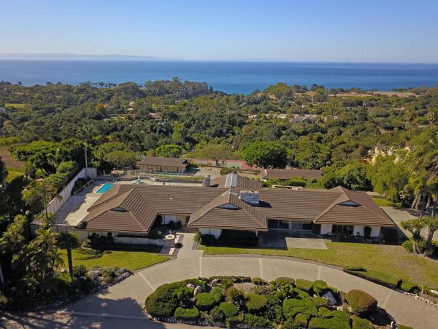 4403 Via Abrigada, Santa Barbara, CA 93110 (MLS #19-3428) :: The Epstein Partners