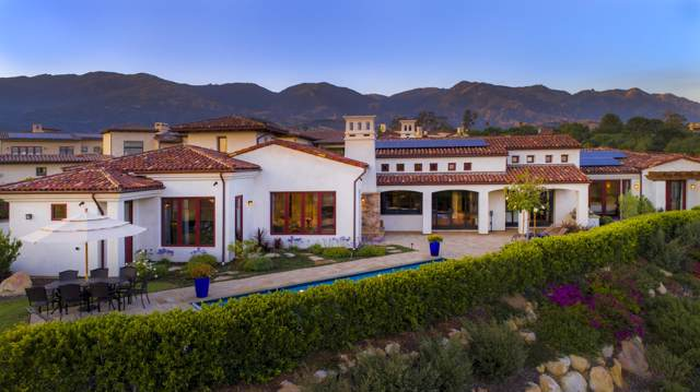 1200 Via Brigitte, Santa Barbara, CA 93111 (MLS #19-3435) :: The Zia Group