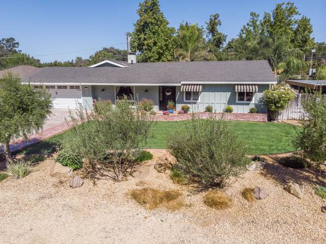 2867 Santa Barbara Ave, Los Olivos, CA 93441 (MLS #19-3443) :: The Zia Group