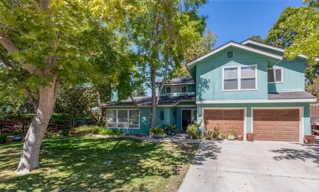 3315 Sagunto St, Santa Ynez, CA 93460 (MLS #19-3450) :: The Zia Group