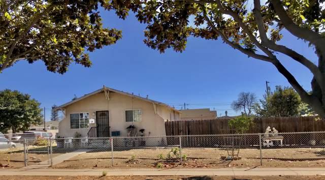 1100 W Main St, Santa Maria, CA 93458 (MLS #19-3461) :: Chris Gregoire & Chad Beuoy Real Estate