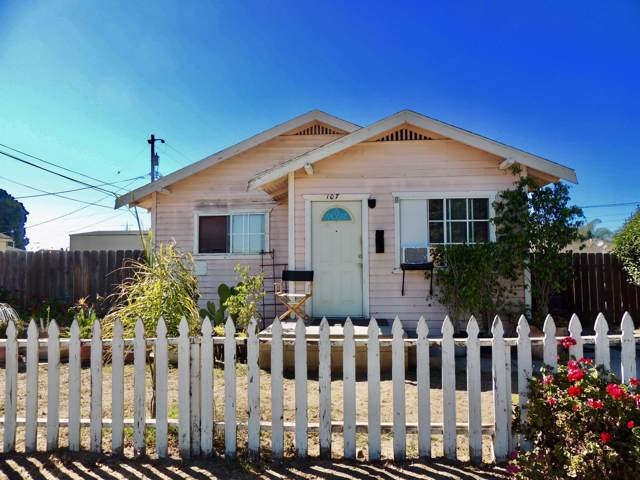 107 S Russell Ave, Santa Maria, CA 93458 (MLS #19-3462) :: Chris Gregoire & Chad Beuoy Real Estate