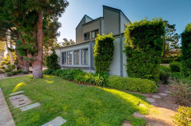 1101 Eugenia Place #4, Santa Barbara, CA 93013 (MLS #19-3464) :: The Zia Group