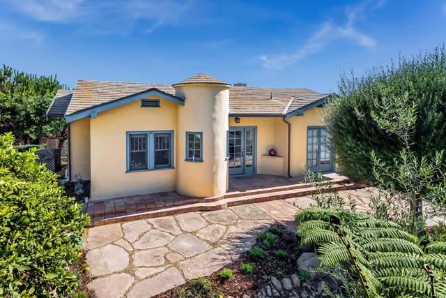 922 Garcia Road, Santa Barbara, CA 93103 (MLS #19-3468) :: The Zia Group