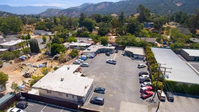 370 N Ventura Ave, Oak View, CA 93022 (MLS #19-3477) :: The Zia Group