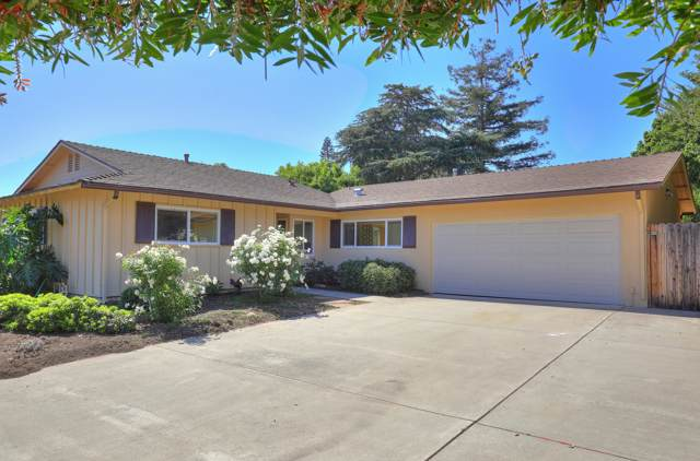 505 N San Marcos Rd, Santa Barbara, CA 93111 (MLS #19-3478) :: The Zia Group