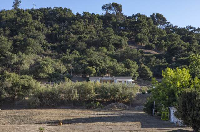 7170 Gobernador Canyon Road, Carpinteria, CA 93013 (MLS #19-3480) :: The Zia Group